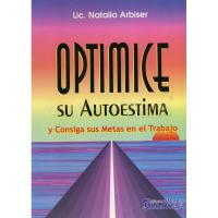 LIBRO Optimice su Autoestima (7Lla) (HAS)