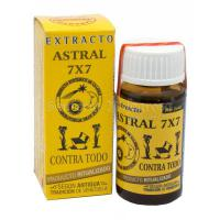 Extracto Astral 7 x 7 20 ml.