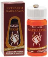 Extracto Garrapata 20 ml.